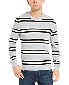 Men's Sashan Striped Sweater