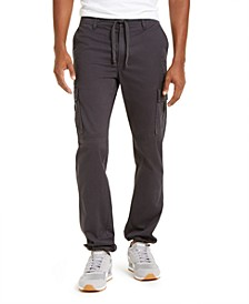 Men's Whitford Hybrid Joggers, Created for Macy's