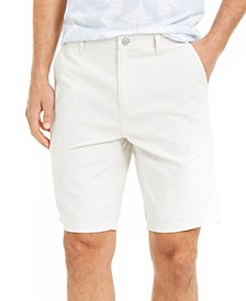 "Men's Leonardo Carpenter 11"" Shorts, Created For Macy's"
