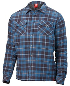 EMS® Men's Timber Lined Flannel Shirt