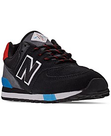 Little Boys 574 Casual Sneakers from Finish Line
