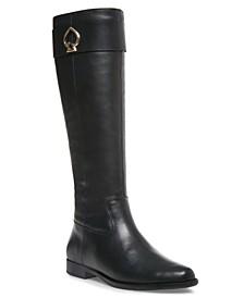 Vinna Tall Boots