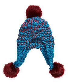 Snow Castle Trapper Hat
