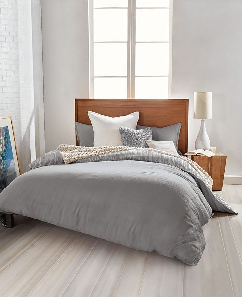 DKNY Pure Voile King Duvet