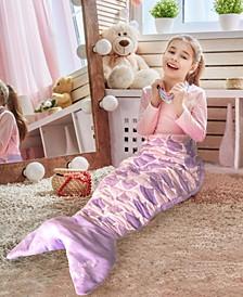 Mermaid 5 lb Weighted Blanket