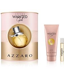 Wanted Girl Eau de Parfum 3-Pc. Gift Set