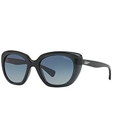 Ralph Sunglasses, RA5228 54