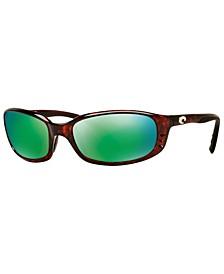 Polarized Sunglasses, BRINE 06S000004 59P