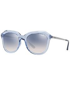 Eyewear Sunglasses, VO5198SD 54