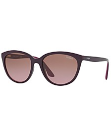 Eyewear Sunglasses, VO5118SI 57
