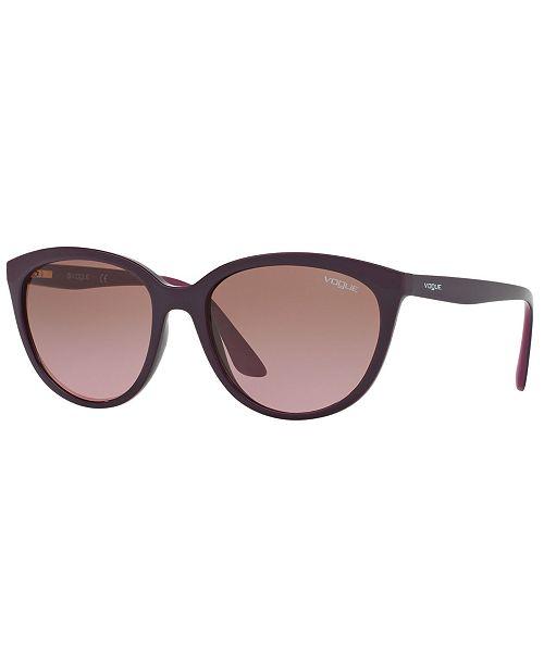 Vogue Eyewear Sunglasses, VO5118SI 57