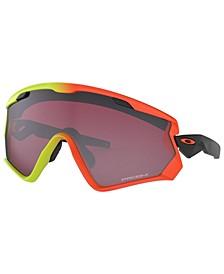 Men's Wind Jacket Sunglasses