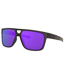Men's Crossrange Patch Sunglasses
