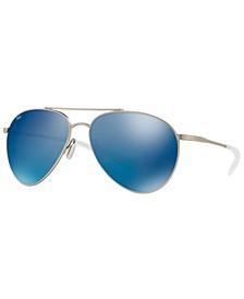 Unisex Piper Polarized Sunglasses