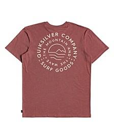 Men's Rolling On T-Shirt