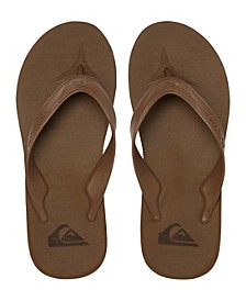 Men's Carver Flip Flops