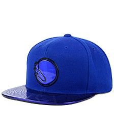 Golden State Warriors Standard Snapback Cap