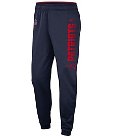 Men's New England Patriots Therma Pants