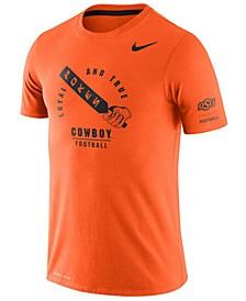 Men's Oklahoma State Cowboys Legend Sideline T-Shirt