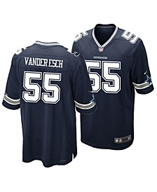 Big Boys Leighton Vander Esch Dallas Cowboys Game Jersey