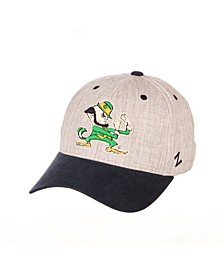 Notre Dame Fighting Irish Oxford Flex Stretch Fitted Cap
