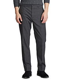 Men's Stretch Straight Fit Pants