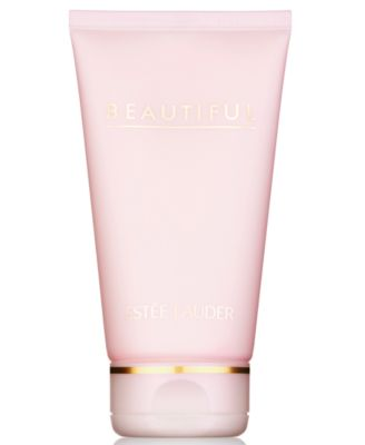 Beautiful Perfumed Body Creme (Tube), 5 oz