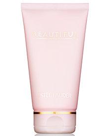 Estée Lauder Beautiful Perfumed Body Creme (Tube), 5 oz