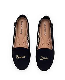 Bronny Buenos Dias Face Loafer