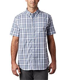 Columbia Men's Rapid Rivers Short Sleeve Shirt