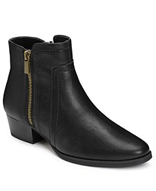 Double Cross Casual Boots