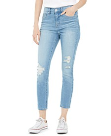 Skinny Ankle Jeans, Created for Macy's
