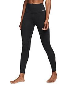 Nike Yoga Women's Dri-FIT Cutout Leggings