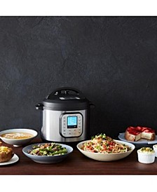Duo™ Nova™ 6-Qt. 7-in-1, One-Touch Multi-Cooker