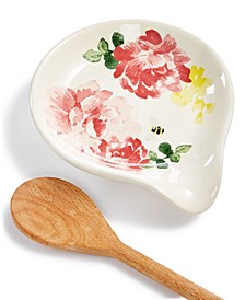 Garden Spoon Rest, Created For Macy's