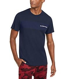 Men's Rodis Block Print T-Shirt