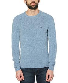 Original Penguin Men's Heritage Slim-Fit Sweater