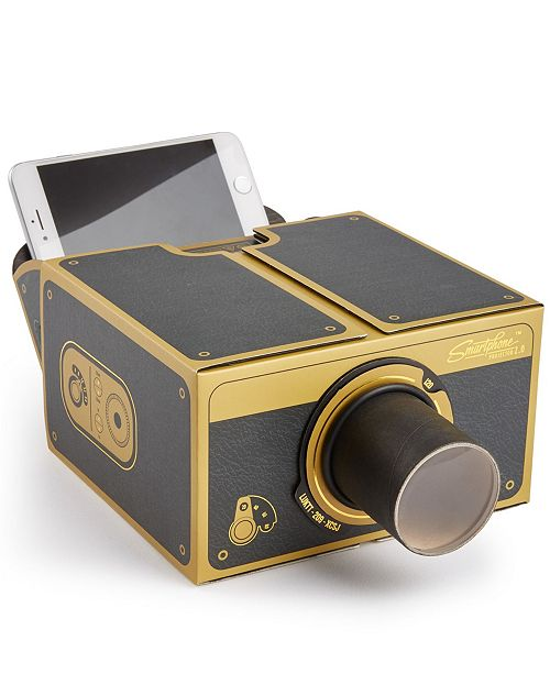 Luckies of London Smartphone Projector 2.O