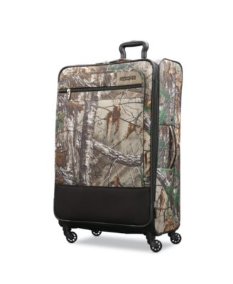 """Real Tree 29"""" Check-In Luggage"""