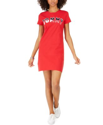Graphic T-Shirt Dress, Created for Macy's