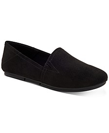 Nixine Slip-On Flats, Created for Macy's