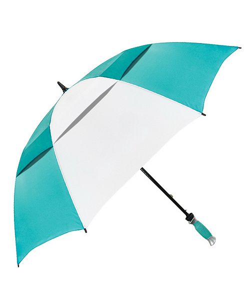 Natico Originals Vented Typhoon Tamer Umbrella 62""