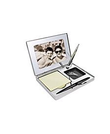 Originals Executive Desk Organizer with Calendar, Clip Holder