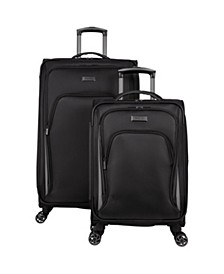 Cloud City Softside Luggage Collection