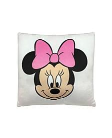 XO Minnie 2-Pack Squishy Pillow Pair