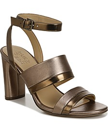 Ruby Ankle Strap Sandals