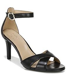 Keyson Ankle Strap Sandals