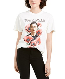 Frida Por Vida Cotton T-Shirt