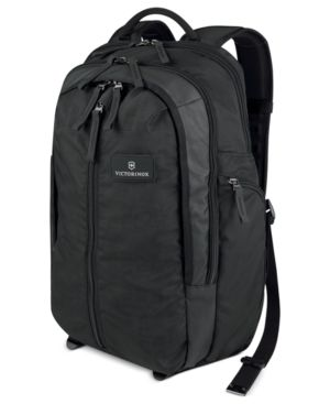 VICTORINOX ALTMONT 3.0 VERTICAL ZIP LAPTOP BACKPACK