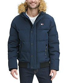 Short Snorkel Coat, Created for Macy's